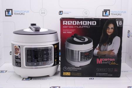 Мультиварка Б/У Redmond RMC-PM503