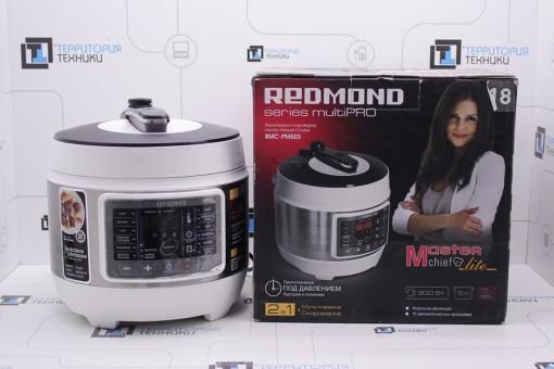 Мультиварка Redmond RMC-PM503