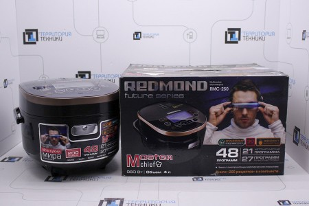 Мультиварка Б/У Redmond RMC-250