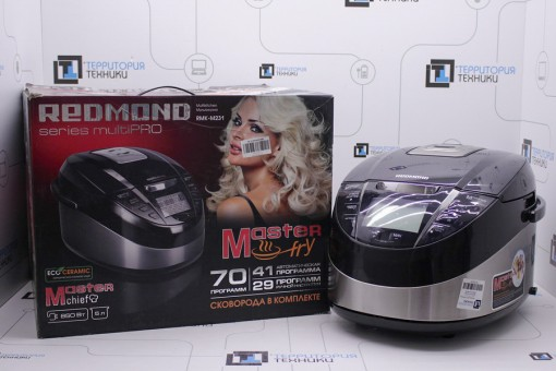 Мультиварка Redmond RMK-M231
