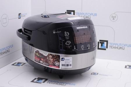 Мультиварка Б/У Redmond RMK-M911