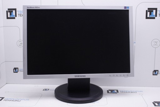 Samsung SyncMaster 2023NW