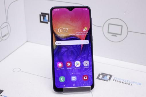 Samsung Galaxy A10 2GB/32GB Blue