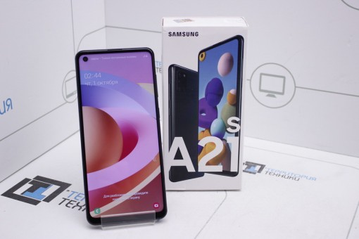 Samsung Galaxy A21s SM-A217F/DSN 4GB/64GB