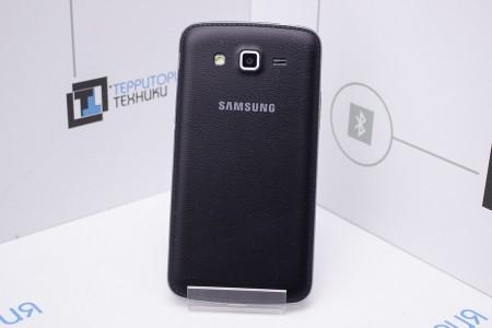 Смартфон Б/У Samsung Galaxy Grand 2 Black