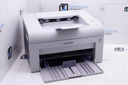 Принтер Б/У Samsung ML-2015