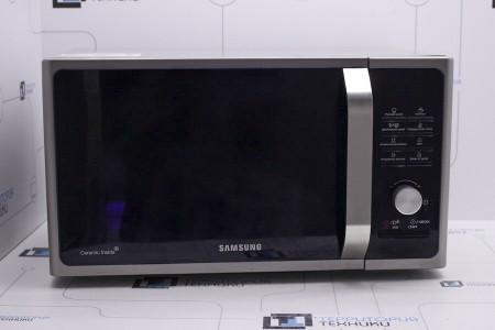 Микроволновая печь Б/У Samsung MS23F302TQK