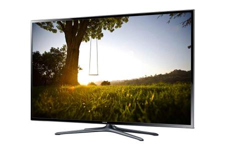 Телевизор Б/У Samsung UE40F6130