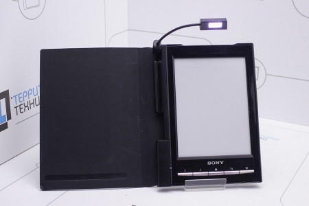 Электронная книга Б/У Sony PRS-T2BC