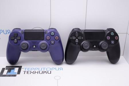 Приставка Б/У Sony PlayStation 4 Slim 500Gb