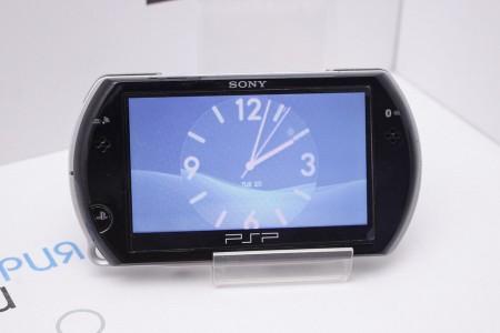 Приставка Б/У Sony PlayStation Portable Go