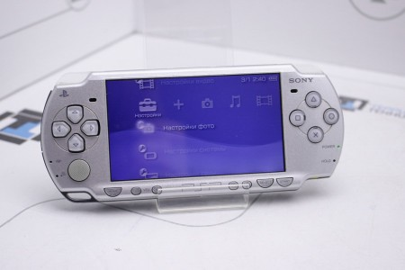 Приставка Б/У Sony PSP 2000