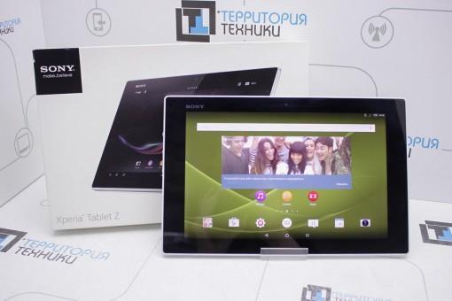 Sony Xperia Tablet Z 16Gb 4G