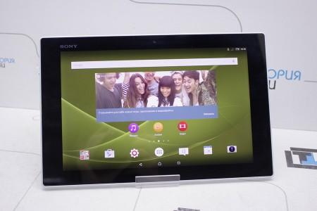 Планшет Б/У Sony Xperia Tablet Z 16Gb 4G