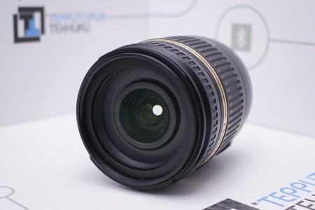 Объектив Б/У Tamron AF 18-270mm f/3.5-6.3 Di II VC PZD Canon EF