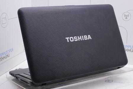 Ноутбук Б/У Toshiba Satellite C850