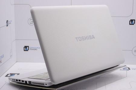 Ноутбук Б/У Toshiba Satellite C870
