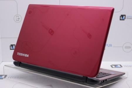 Ноутбук Б/У Toshiba Satellite L50-B-1MM