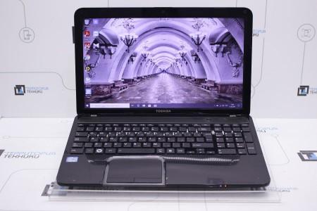 Ноутбук Б/У Toshiba Satellite L850