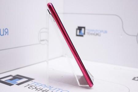 Смартфон Б/У Xiaomi Mi 8 SE 4GB/64GB Red