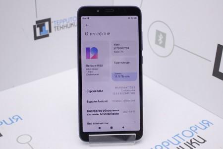 Смартфон Б/У Xiaomi Redmi 7A 2GB/32GB