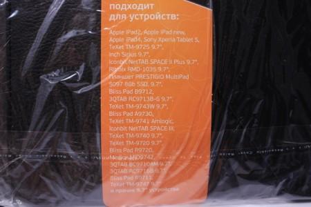 """Универсальный чехол-папка INTRO Case9702B 9.7"""""""
