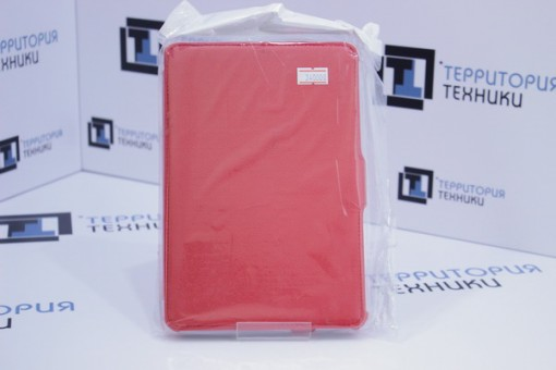 Футляр-книга ACTIV Leather для iPad Mini 2 Red
