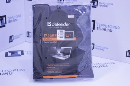 "Папка DEFENDER для iPad Pad Jacket 9.7"" Black"