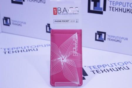Чехол Golla Phone Pocket S G721 IDA Pink