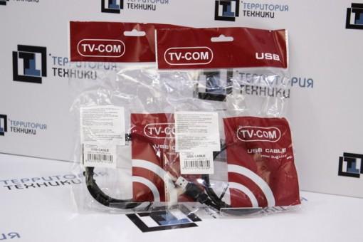 Кабель TV-COM USB 2.0 - mini USB