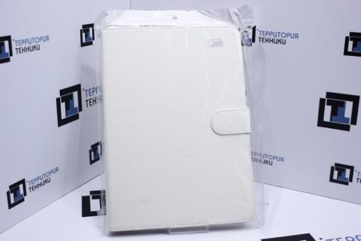Чехол-книга ACTIV для планшета Leather 10 White