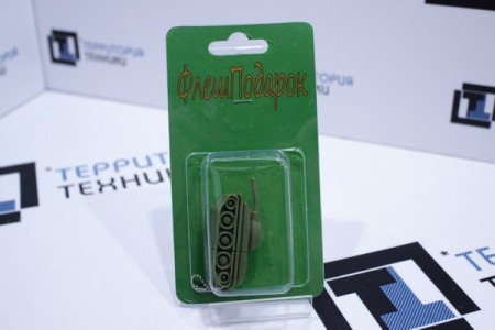Флешки USB 2.0 8Gb