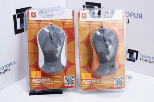 Мышь Defender Accura MS-970