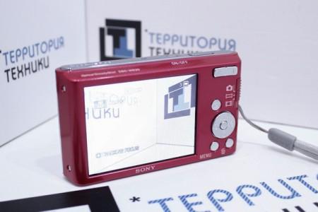 Фотоаппарат Б/У Sony Cyber-shot DSC-W830