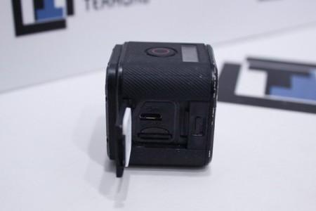 Экшен-камера Б/У GoPro Hero4 Session