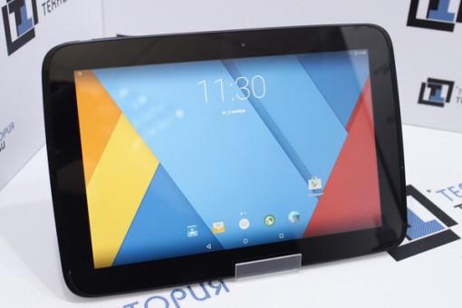Samsung Galaxy Tab Nexus 10 16GB (GT-P8110)