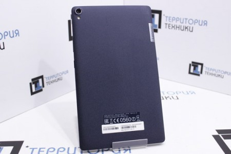 Планшет Б/У Lenovo Tab 3 Plus TB-8703F 16GB