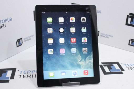 Apple iPad 16Gb Wi-Fi (2 поколение)