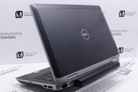 Ноутбук Б/У Dell Latitude E6320