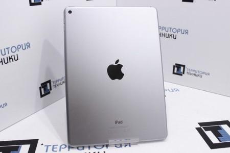 Планшет Б/У Apple iPad Air 128GB Wi-Fi Space Gray (2 поколение) MDM