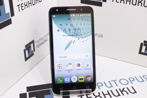Alcatel One Touch Pixi 4(5)
