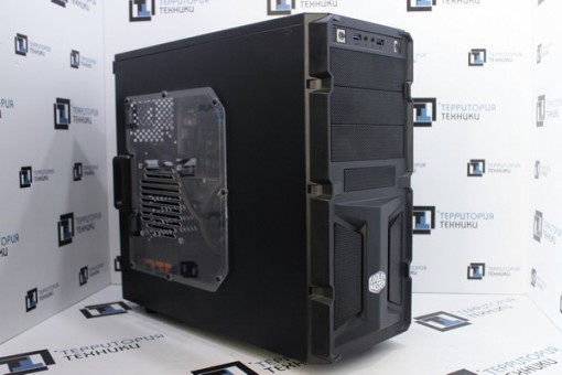 Системный блок Cooler Master K350 - 1639