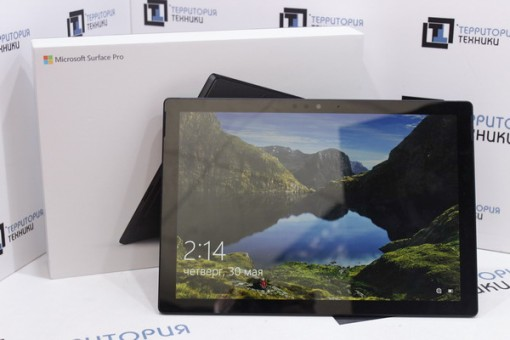 Microsoft Surface Pro 6