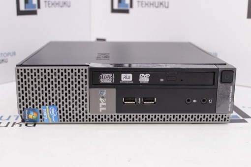 Компьютер Dell Optiplex 7010 USFF