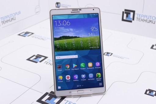Samsung Galaxy Tab S 8.4 16GB LTE