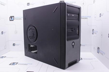 Системный блок Б/У Black - 1881